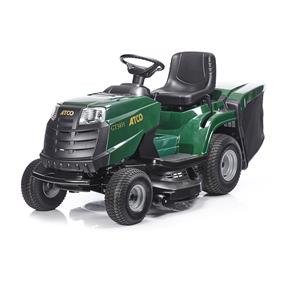 Atco GT38H Twin 98cm Ride-on Mower