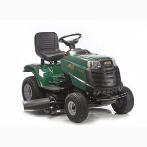 Atco GT43HR 108cm Ride-on Mower
