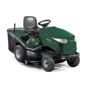 Atco GT48H Twin 122cm Ride-on Mower