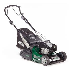 Atco Liner 19SV 48cm Self Propelled Lawnmower