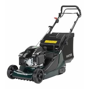 Hayter Harrier 48 Autodrive VS 48cm Lawnmower