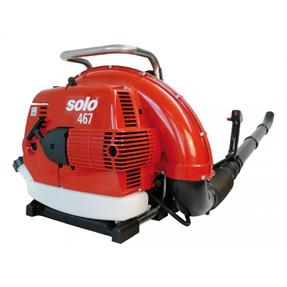 Solo 467 Backpack Blower