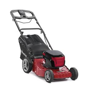 Mountfield S46 PD Li 80V 46cm Lawnmower