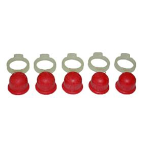 Briggs & Stratton - Primer Bulb - Sprint/Classic/Quattro Engines 450/500/550 Series (Multi Pack of 5 X 694394)