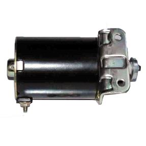Briggs & Stratton - Starter Motor 7HP and 8HP Vertical Crankshaft Side Valve Engine