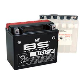 BS BATTERY BTX12-BS 12v 10ah