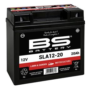 BS BATTERY SLA 12v-20ah (FA)