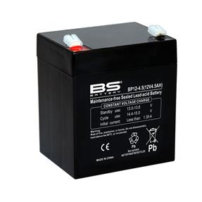 BS BATTERY FP12-4,5 SLA