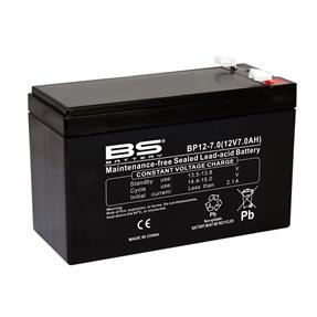 BS BATTERY FP12-7 SLA