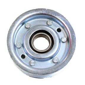 Transmission Pulley 2007-2010 - outer ? 52 mm ? hole 15 mm x 18 mm