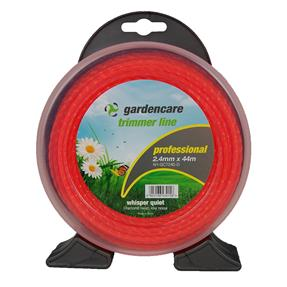 GARDENCARE WHISPER 2.40MM X 44M