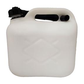 5LTR FUEL CAN NEUTRAL (Plastic)