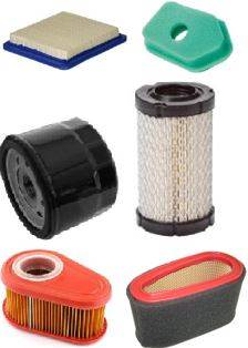 Aftermarket Filters